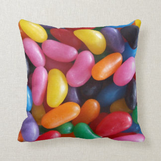 Jelly Bean Cushion
