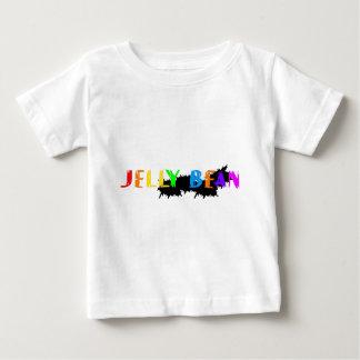 Jelly Bean logo Baby T-Shirt