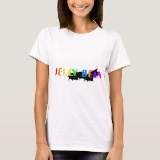 Jelly Bean logo T-Shirt