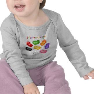 Jelly Bean Prayer Infant T-Shirt