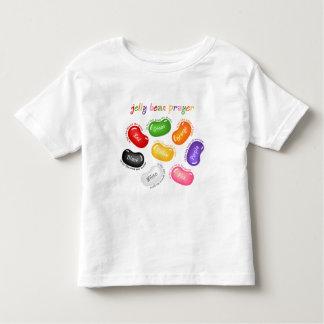 Jelly Bean Prayer Toddler T-Shirt