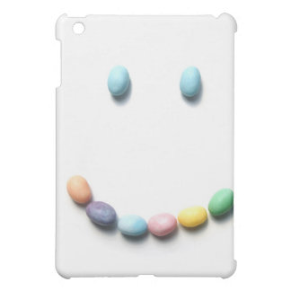 Jelly Bean Smiley Face Case For The iPad Mini
