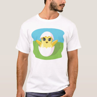 Jelly Bean the Chick T-Shirt