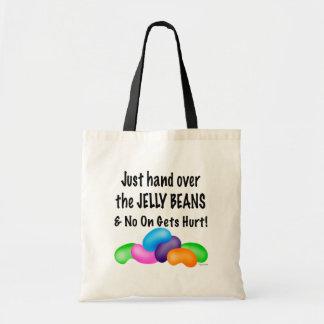 Jelly Bean Tote Bag