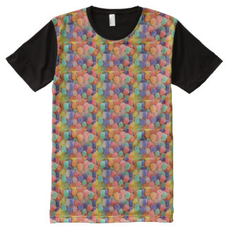 jelly beans All-Over print T-Shirt