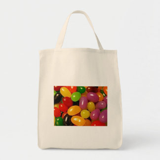 Jelly Beans and Easter Holidays Tote Bags