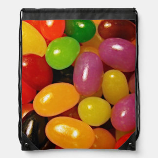 Jelly Beans and Easter Rucksack