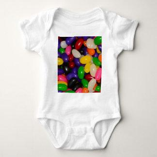 Jelly Beans Baby Bodysuit