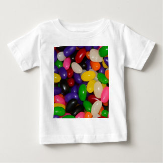 Jelly Beans Baby T-Shirt