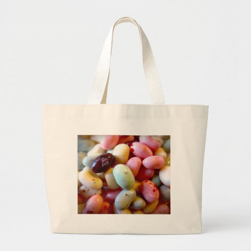 Jelly Beans Tote Bags