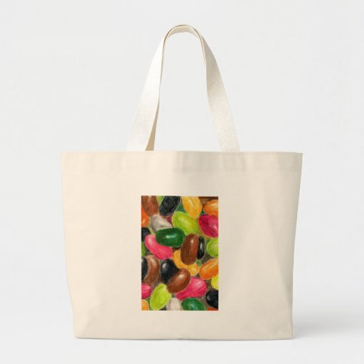 Jelly Beans! Tote Bag