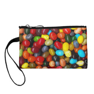 Jelly Beans Coin Wallet