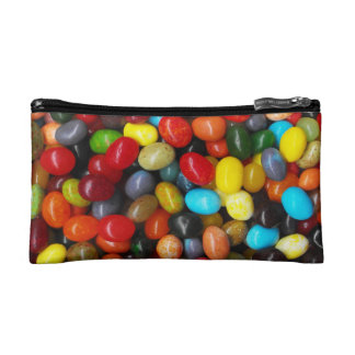 Jelly Beans Cosmetics Bags