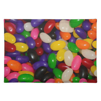 Jelly Beans Placemat