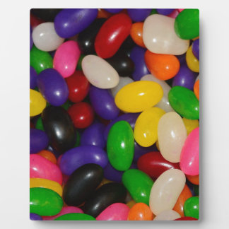 Jelly Beans Plaque