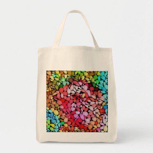 Jelly Beans Shopping Bag