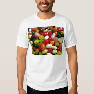 JELLY BEANS TSHIRTS