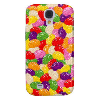 Jelly Brains Galaxy S4 Case