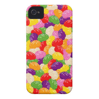 Jelly Brains iPhone 4 Case-Mate Cases