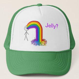 Jelly? Cap