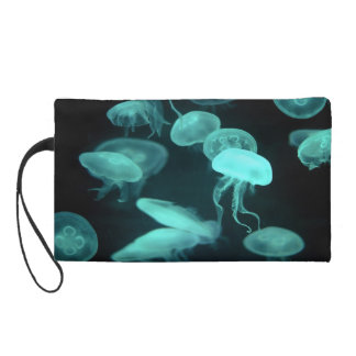 Jelly Fish Bagettes Bag