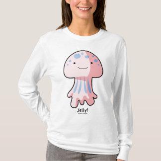 Jelly Fish Ladies AA Hoody Long Sleeve