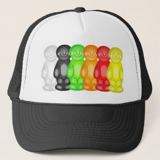 Jelly Gang Trucker Hat