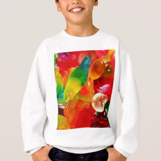 jelly gum sweatshirt