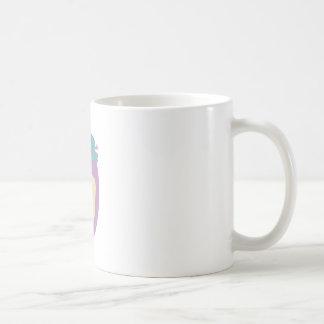 Jelly Jar Basic White Mug