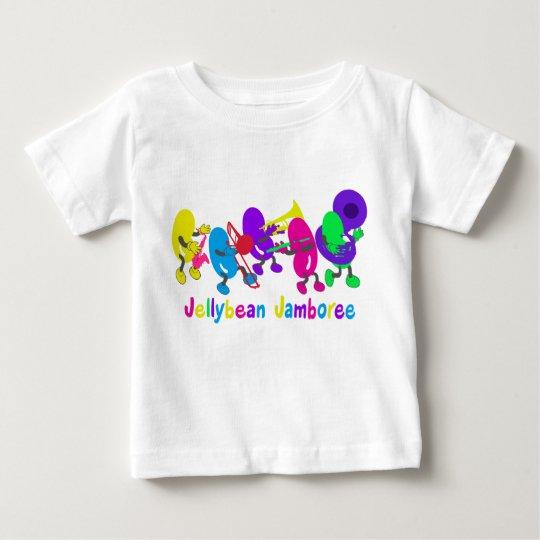 Jellybean Jamboree Baby T-Shirt