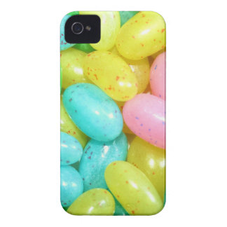 Jellybeans  Barely There™ iPhone 4 Case