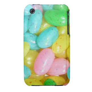 Jellybeans iPhone 3G/3GS Case-Mate Barely There™ Case-Mate iPhone 3 Case