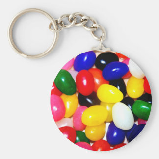 Jellybeans Keychains