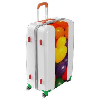 Jellybeans Luggage
