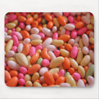 Jellybeans Mouse Pad