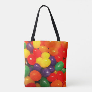 Jellybeans Tote Bag
