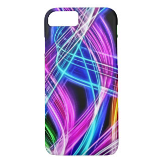 Jellyfish Abstract iPhone 7 Case