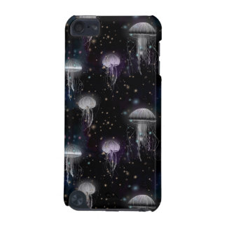 Jellyfish By Night iPod Touch (5th Generation) Covers