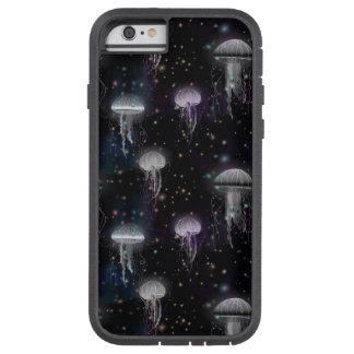 Jellyfish By Night Tough Xtreme iPhone 6 Case