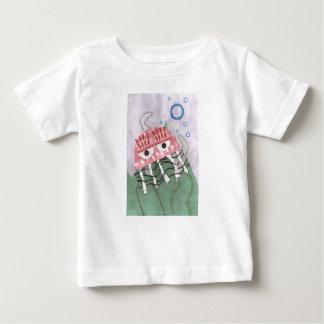 Jellyfish Comb Baby T-Shirt