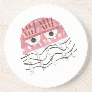 Jellyfish Comb Coaster