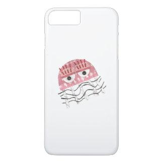 Jellyfish Comb I-Phone 7 Plus Case