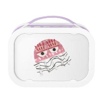 Jellyfish Comb Lunchbox