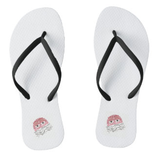 Jellyfish Comb Women's Sandals