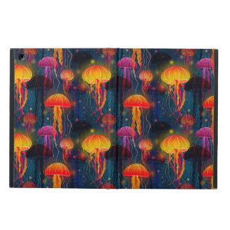 Jellyfish Dance iPad Air Case