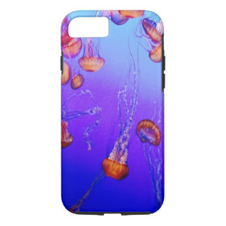 Jellyfish Dance iPhone 7 Case