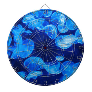 Jellyfish Dartboard
