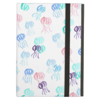 Jellyfish iPad 2/3/4 Case
