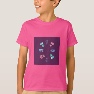 Jellyfish Kids' T-Shirt