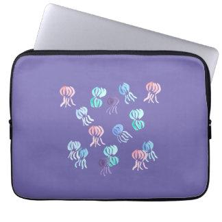 Jellyfish Laptop Sleeve 13''